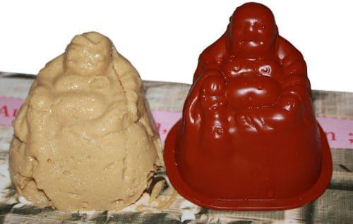 Buddha Pudding