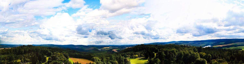 hunsrueck panorama