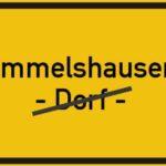 Emmelshausen Stadt