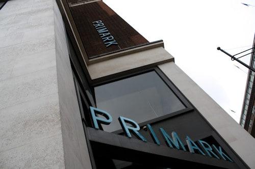 Primark in London