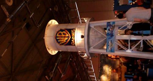 gamescom Warner Bros.