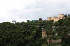Koblenz Seilbahn