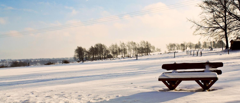 schnee in paustenbach