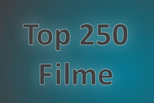 top 250 filme