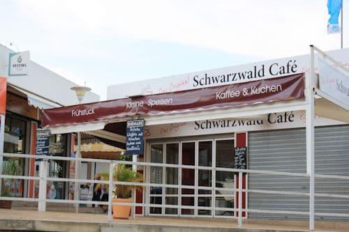 Schwarzwald Café