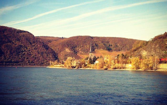 Rhein Boppard