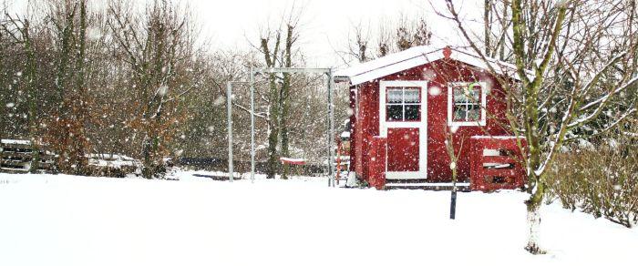 schneehaus