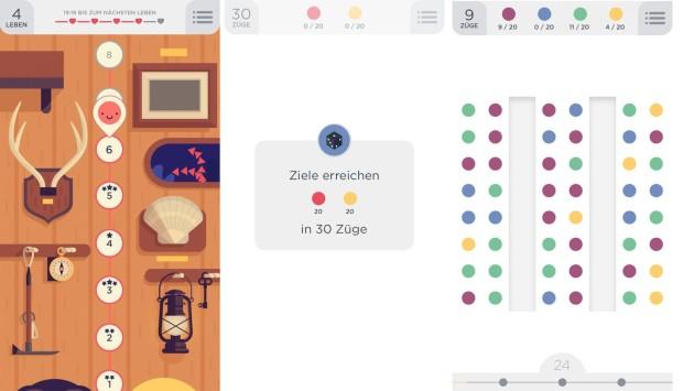 TwoDots für iOS