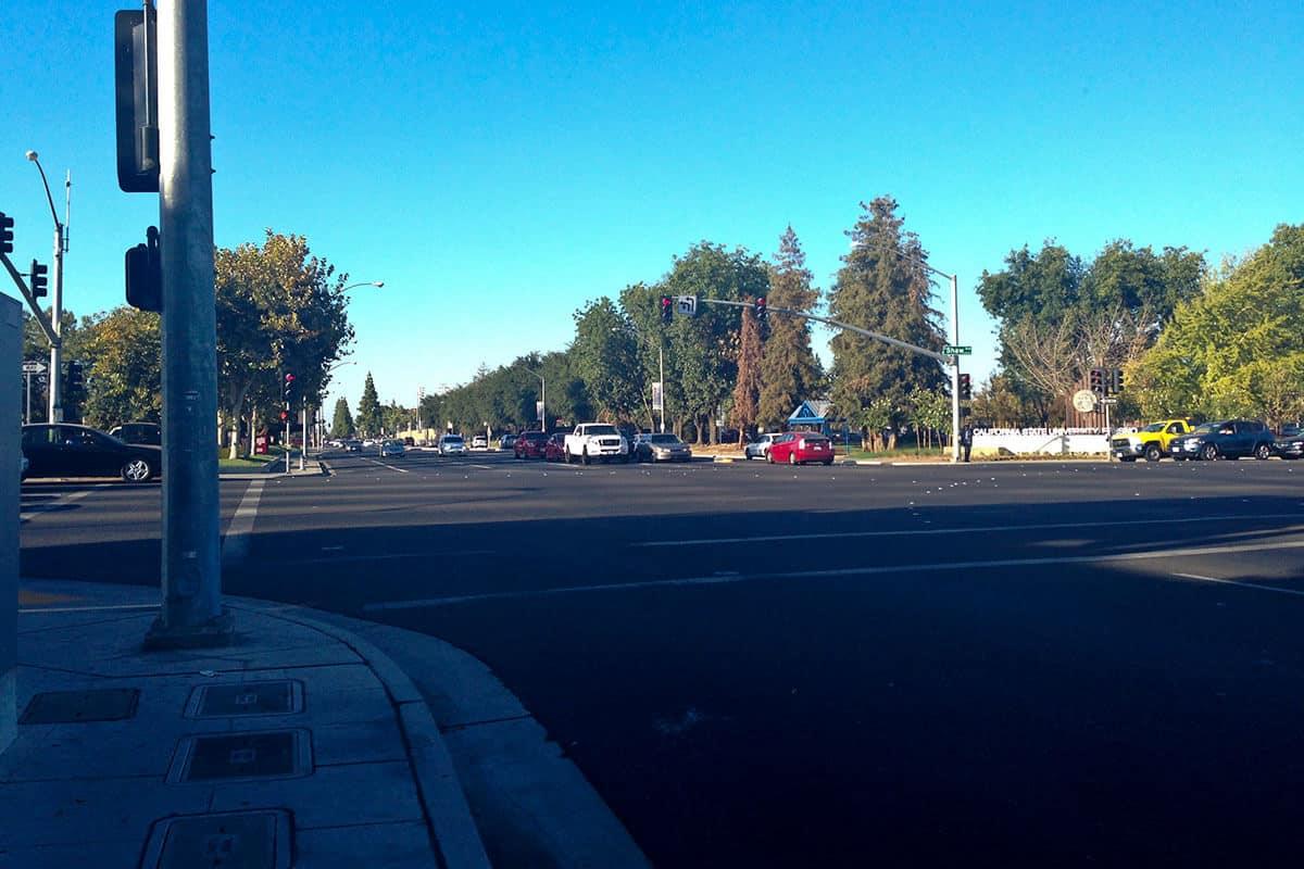 Roadtrip USA: Fresno, auf der Suche nach der Party