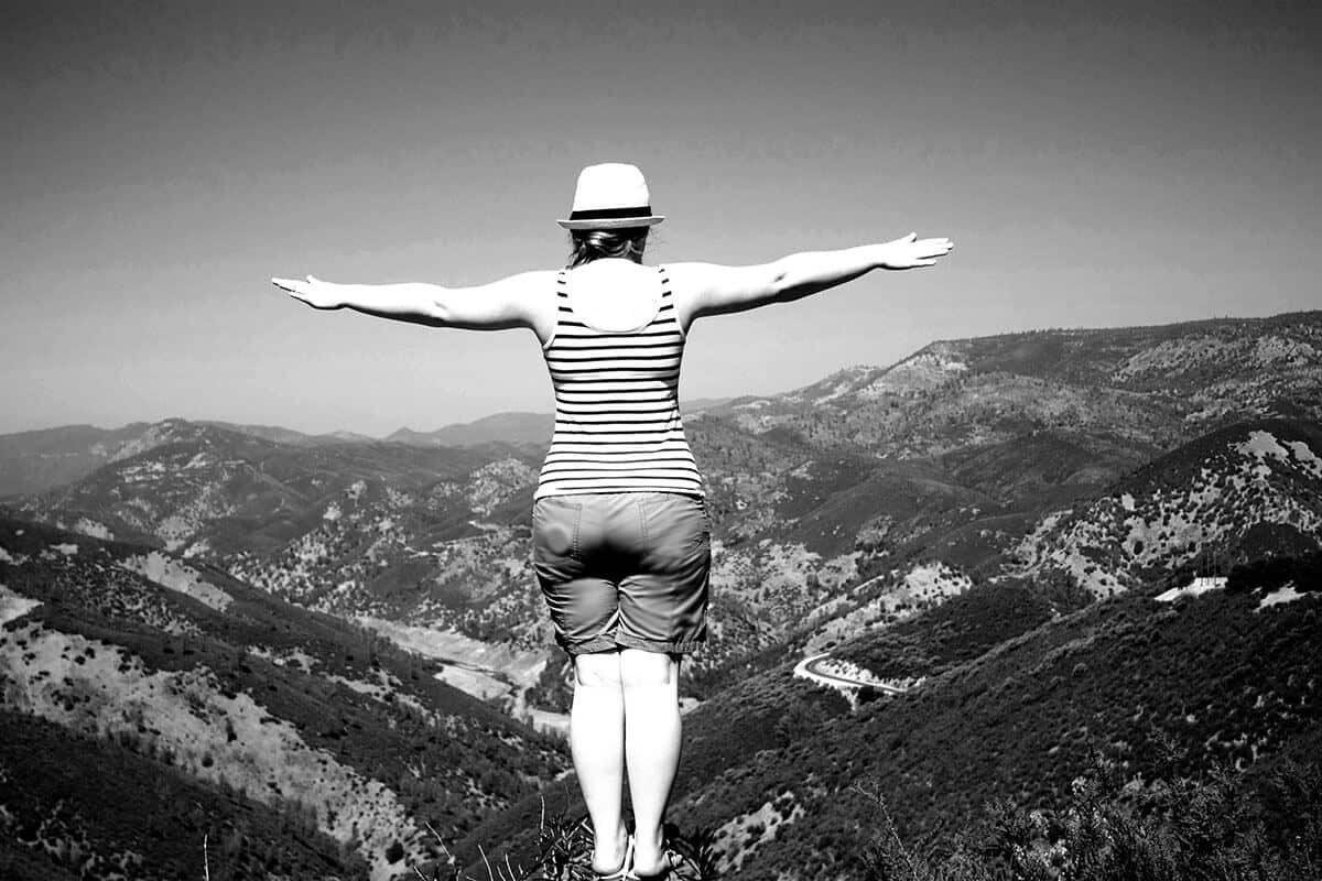 View Yosemite National Park