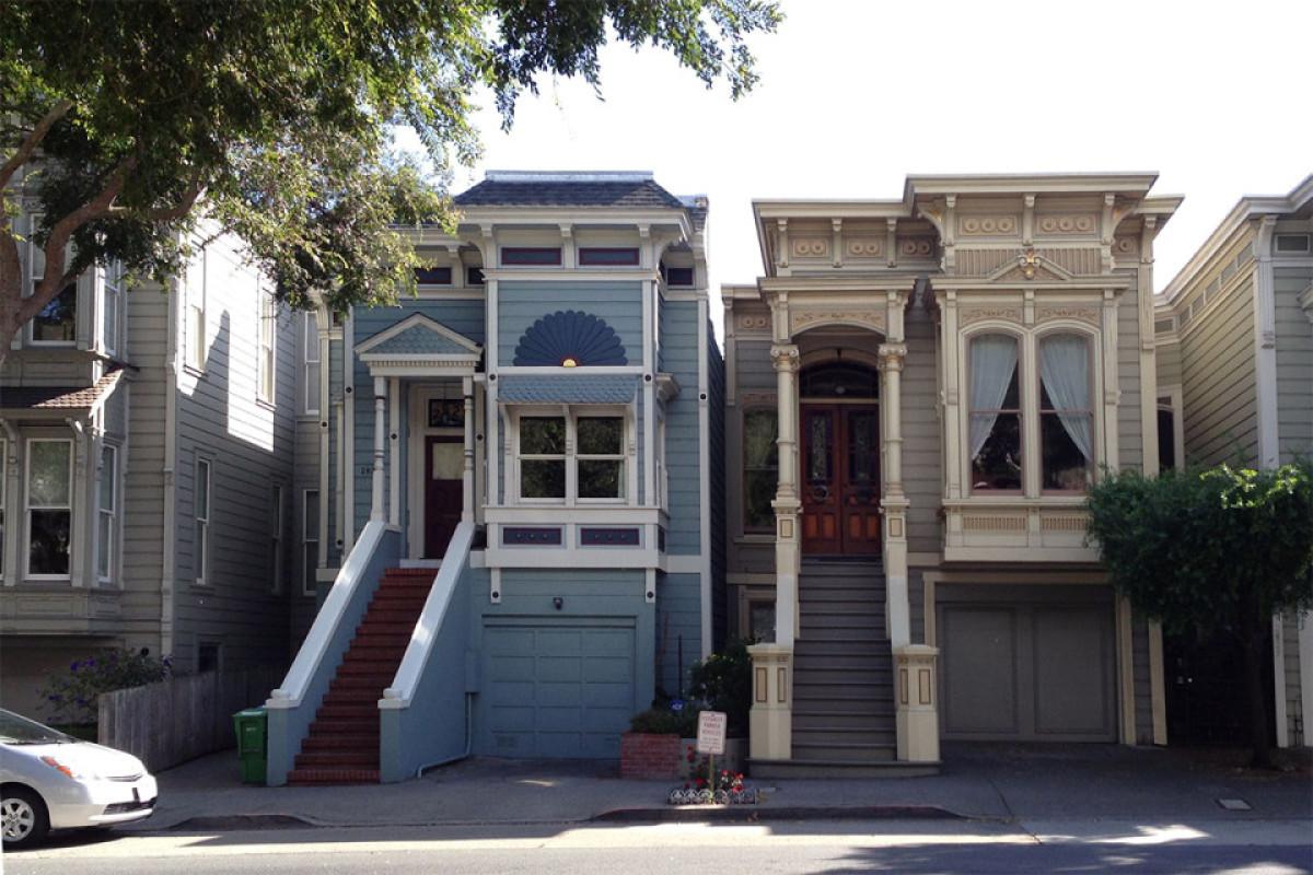 Roadtrip USA: San Francisco und Silicon Valley
