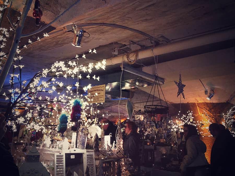 Wein-Nachts-Markt