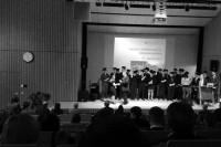 Absolventenfeier am Umwelt-Campus