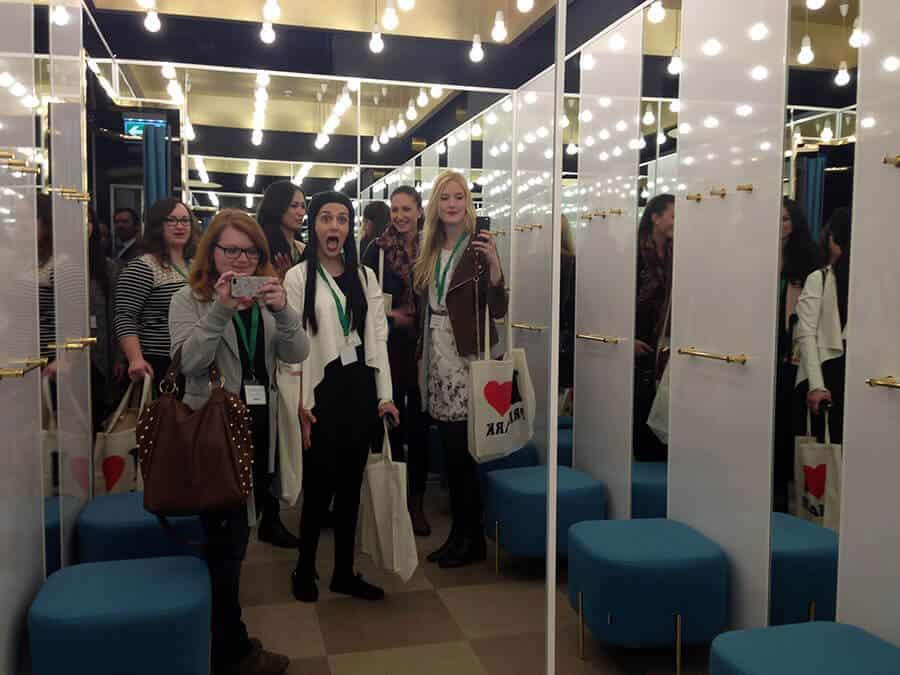 Primark Kaiserslautern Showroom