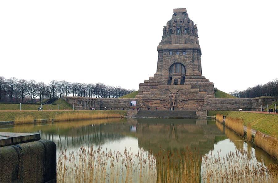 Völkerschlacht Denkmal