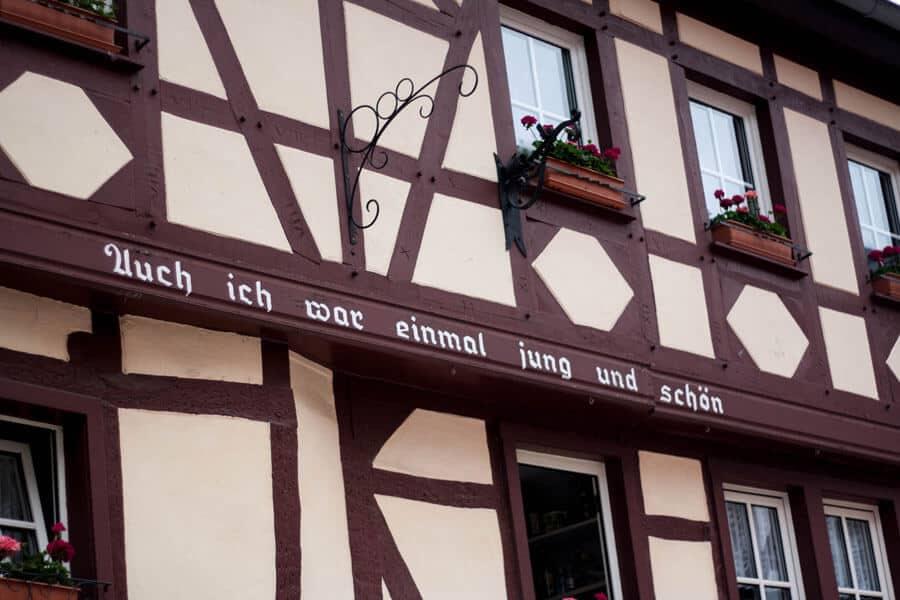 Bernkastel-Kues Schön und Jung