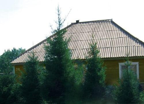 Unser Haus in Russland, Nr. 74