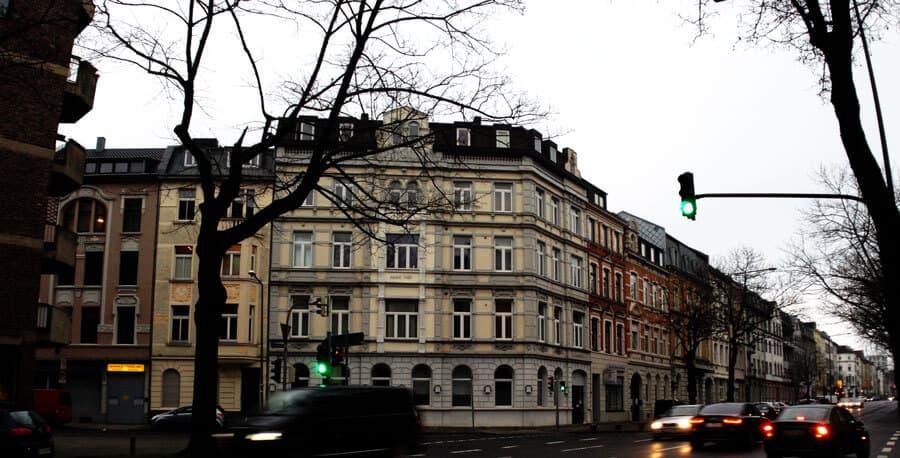 Frankenberger Viertel