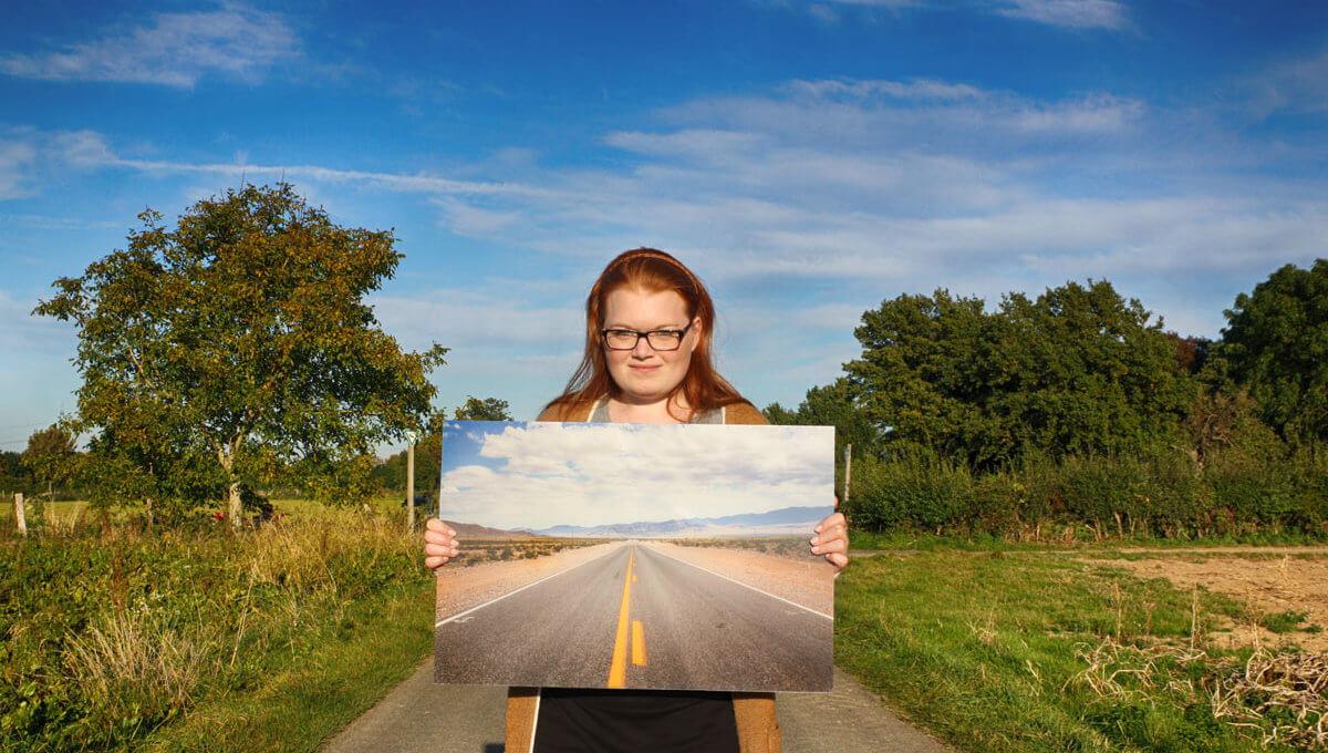 GalleryPrint Roadtrip