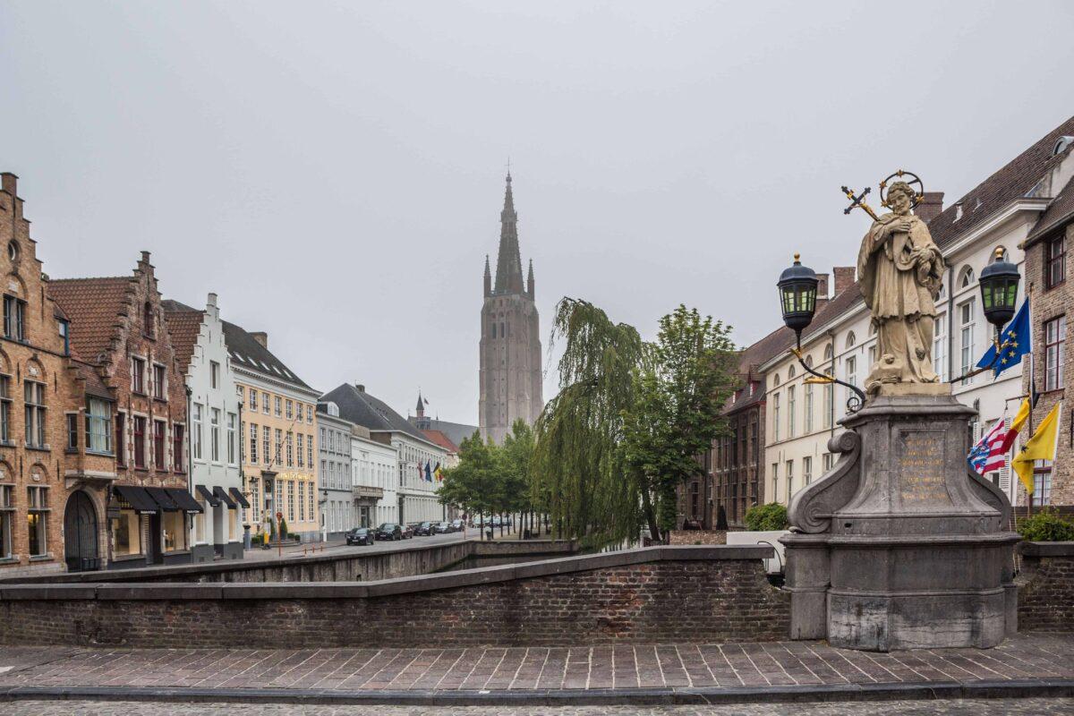 Stadt Brügge