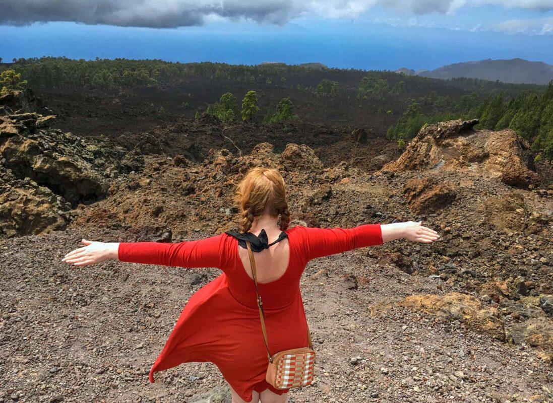 Teide Nationalpark